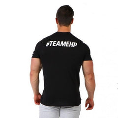 MENS & WOMENS - V-NECK T-SHIRT | EHPLABS - Tassie Supps - Promo Products / Must be free to us