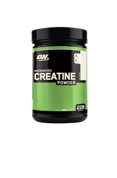 MICRONIZED CREATINE POWDER 1200G | OPTIMUM NUTRITION - Tassie Supps - AMINO's