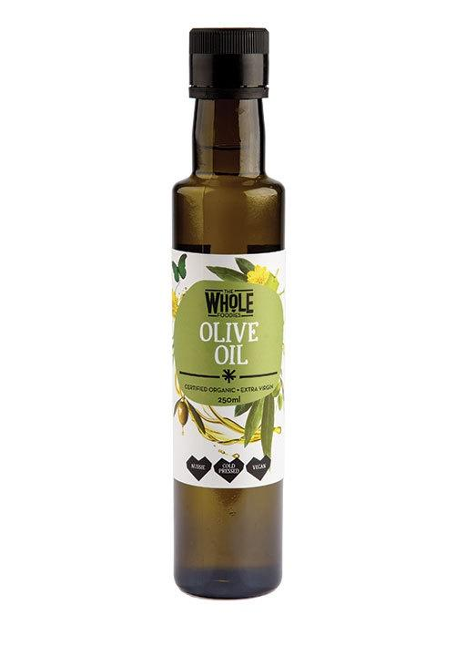 OLIVE OIL | THE WHOLE FOODIES - Tassie Supps - PANTRY