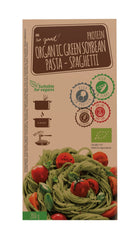 ORGANIC PROTEIN SOYBEAN PASTA | SO GOOD - Tassie Supps - PANTRY