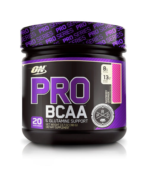 PRO BCAA | OPTIMUM NUTRITION - Tassie Supps - BCAA