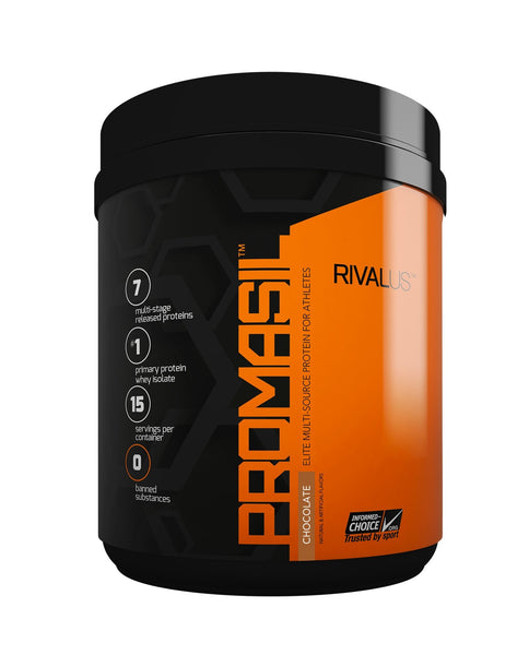 PROMASIL | RIVALUS - Tassie Supps - PROTEIN - DAIRY BASED