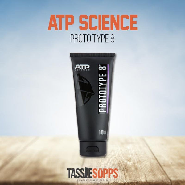 PROTOTYPE 8 | ATP SCIENCE - Tassie Supps - HORMONE SUPPLEMENTS