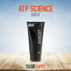 SUBCUT CREAM | ATP Science - Tassie Supps - Nutrition
