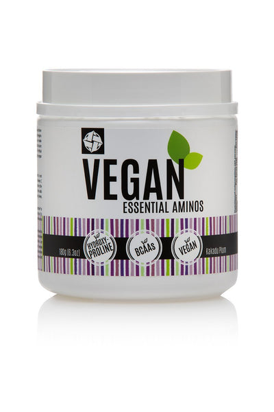 VEGAN ESSENTIAL AMINO ACIDS | ATP SCIENCE - Tassie Supps - EAA'S