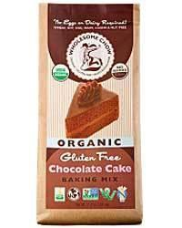 WHOLESOME CHOW Chocolate Cake Mix 331g - Tassie Supps - PANTRY