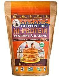 WHOLESOME CHOW Pancake & Baking Mix 907g - Tassie Supps - PANTRY