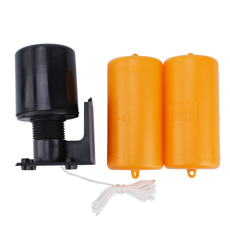 Hot Sale 1.2M Controller Float Switch Liquid Switches Liquid Fluid Water Level Float Switch Controller Contactor Sensor