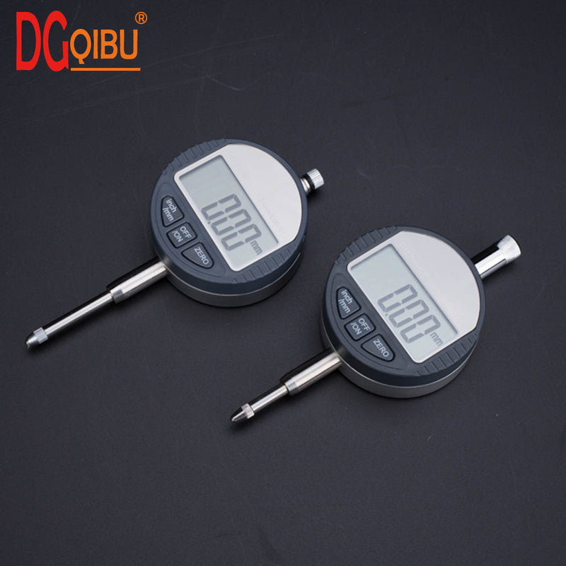 High-precision Measuring tools Range 0-12.7mm/0.01 mm electronic digital indicator precision tools digital dial indicator