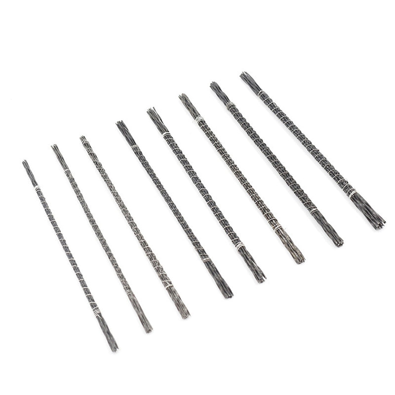 130mm   Adjustable U-shape Hacksaw 12pcs/set Spiral Sawblades DIY Hand Tools For Jewelry Tools