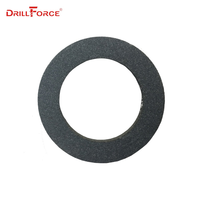 "DRILLFORCE Grinder Stone For Electric Twist Drill Bit Drill Sharpener Household Grinding Drill Tool Size 3~10mm/1/8""-25/64"""