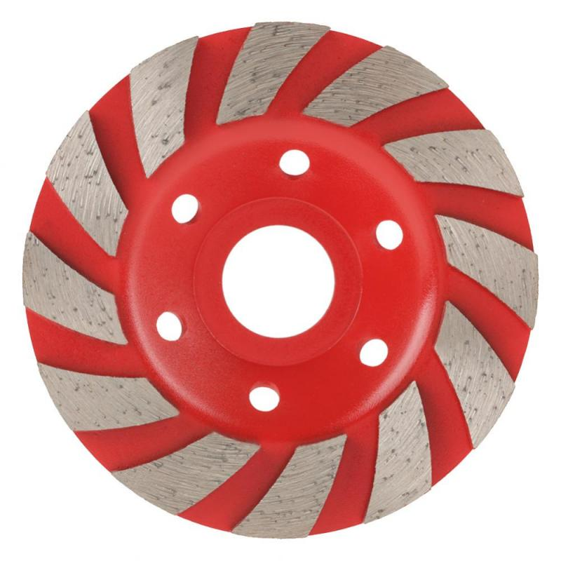 100mm Diamond Grinding Wheel Cup Sanding Disc for Stone Concrete Ceramic Polishing Wholesale