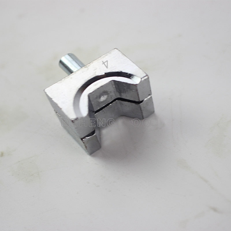 1pair YQK-70  240 120 300 hydraulic clamp die copper and aluminum terminal crimping tool die hexagonal die