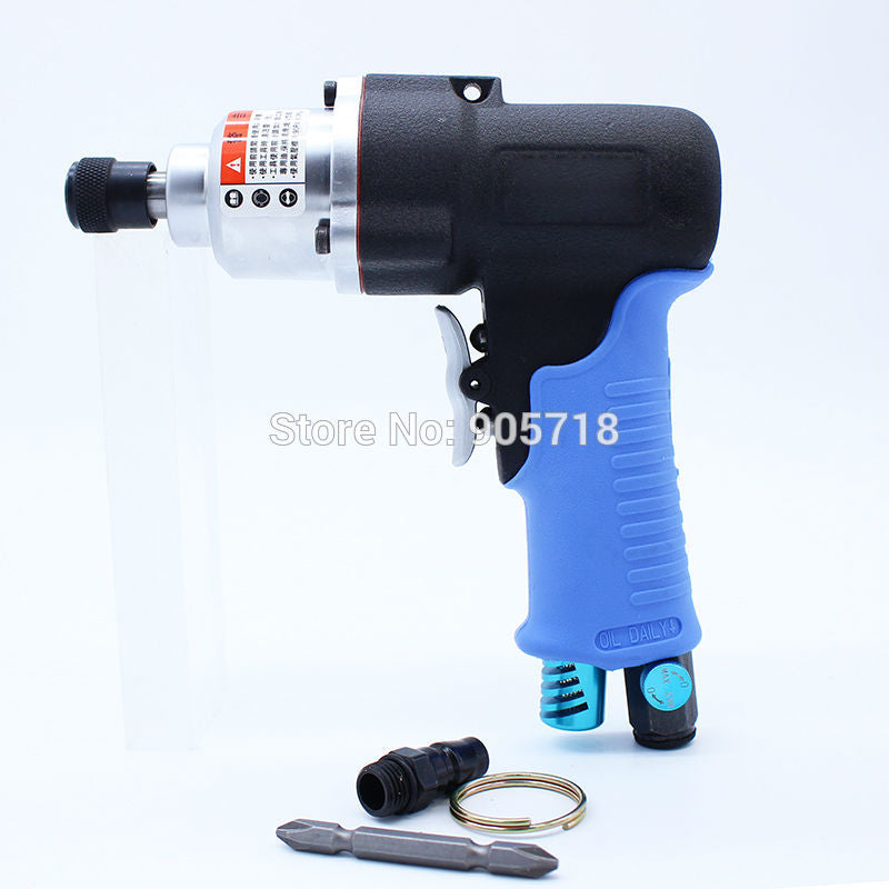 High Quality Industrial 8HP Air / Pneumatic Screwdriver Tool M6-M8