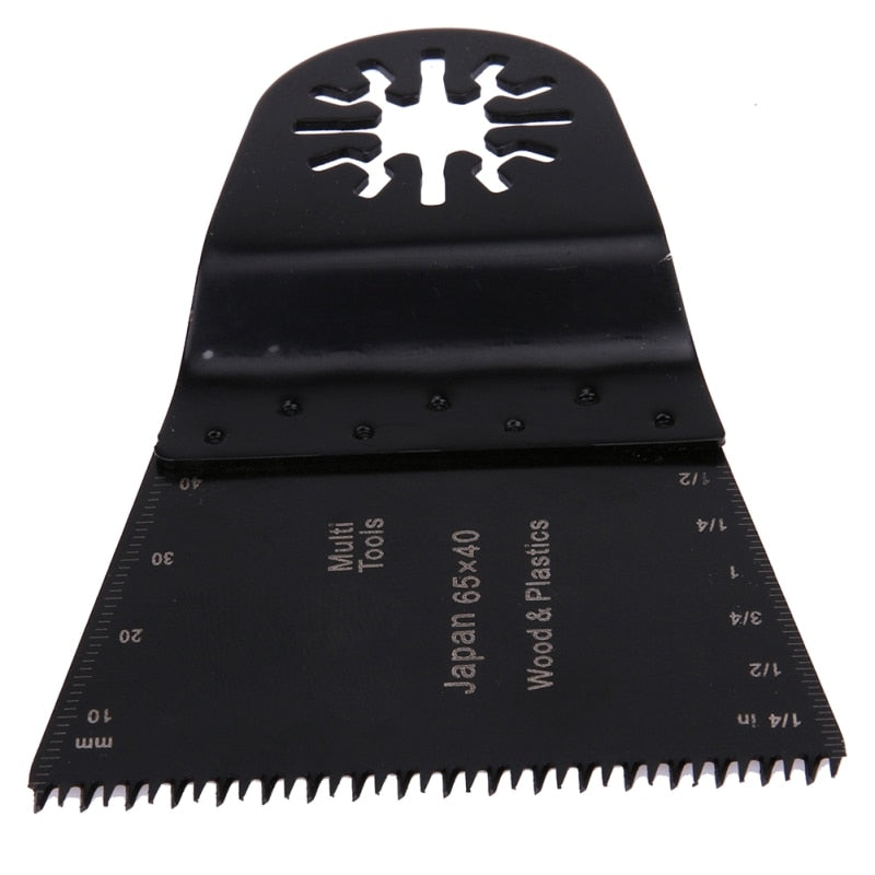 1pc 65mm Band Saw Blade Oscillating Tools E-cut for Multimaster Power Tools for Metalworking Electric Power Tools Accessories