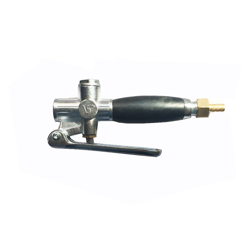 Trigger valve part for Air Stucco sprayer, Wall Mortar sprayer, pressure valve