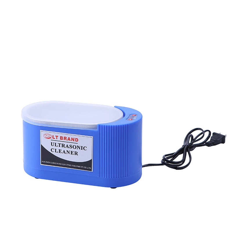 OPHIR Ultrasonic Cleaner for Airbrush Cleaning Machine Jewelry Glasses Intelligent Control Ultrasonic Cleaner Bath MG043