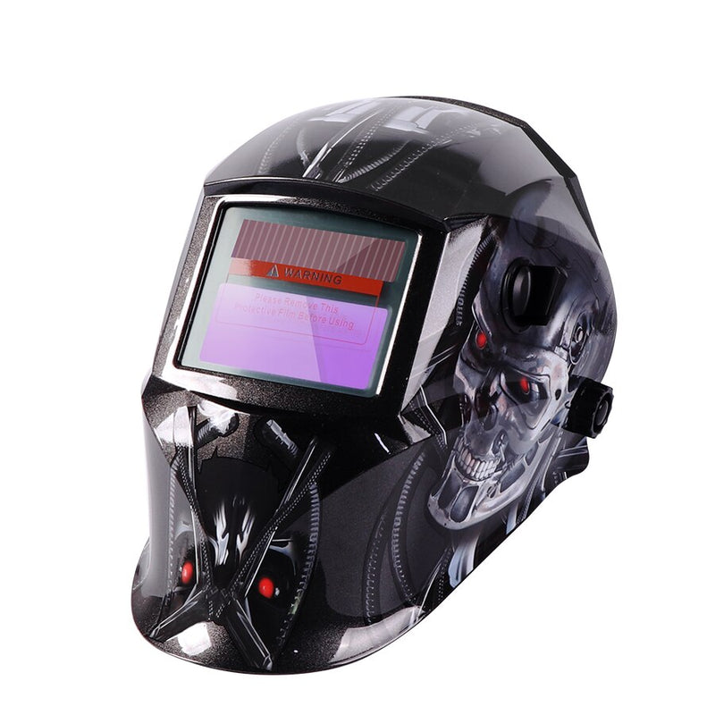 Electric Welding Mask/Helmet/Welder Cap/Welding Lens For Welding Machine Helmets