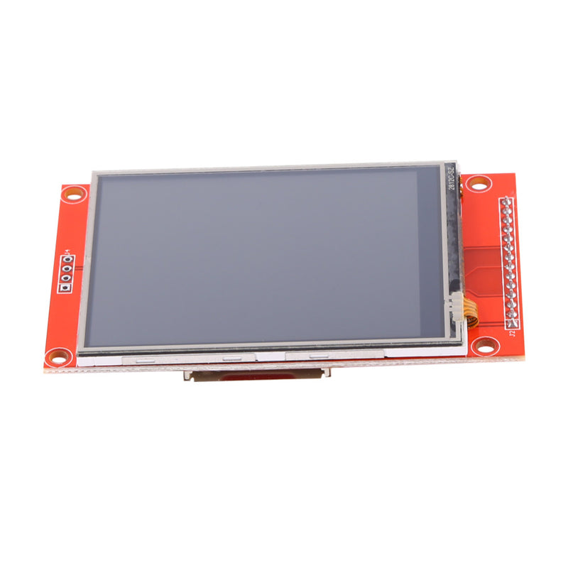 2.8 inch 240x320 SPI TFT LCD Touch Panel Serial Port Module +PCB ILI9341 5V/3.3V LCD Display