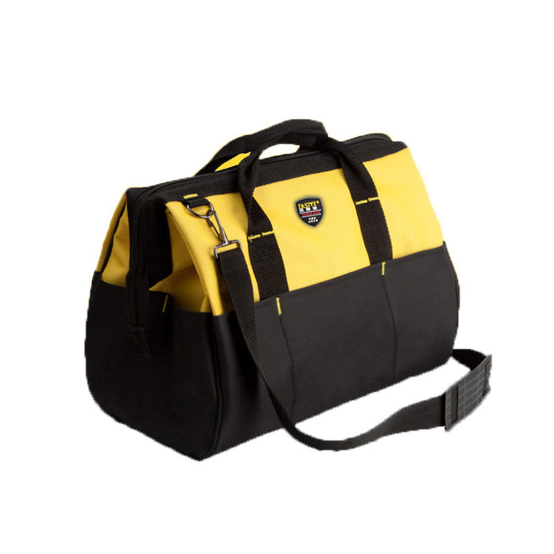 Hot 600D Oxford 13inch 16inch electrician Tool bag Electric Hand tools storage belts instrument case