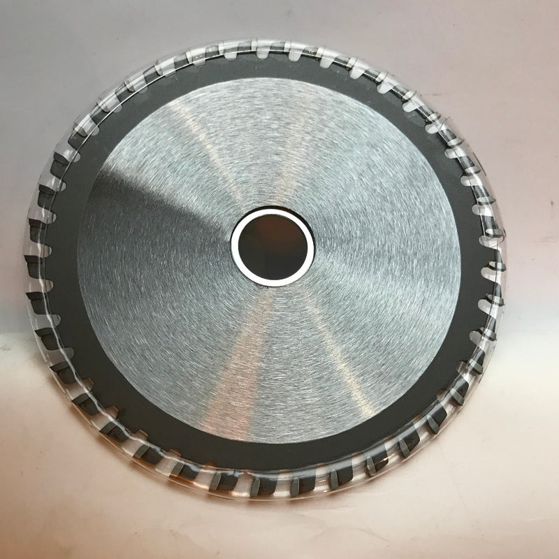 1PC professional grade 110*20*40Z TCT saw blade slitting disc for thin iron and aluminum copper profile cutting