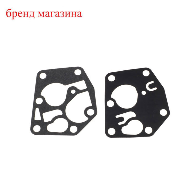 Top Selling 3*sets/lot Carburetor Carb Diaphram Gasket Kit For Briggs & Stratton 495770 795083 whole sale in USD UK RU..