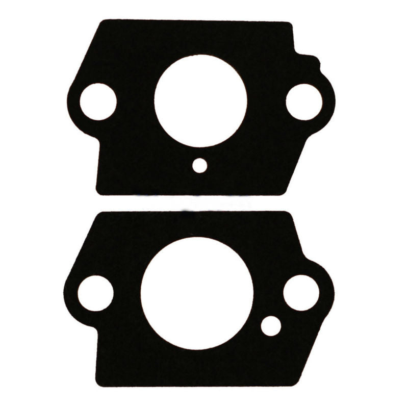 1SET(2pcs) Carburetor Carb Gasket Kit For Homelite Ryobi Trimmer ZAMA C1U-H60 H60E C1U-W18 308054003 985624001 530071752