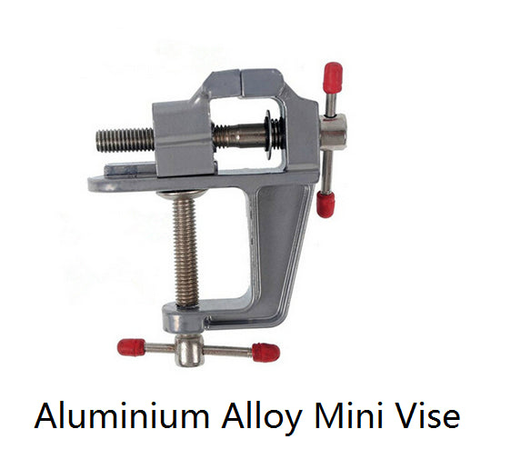 Mini Bench Clamp Welding Assistant Model Tool DIY Tools Free Shipping Russia