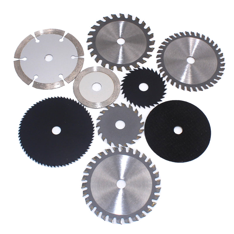 saw blade for wood cutting  Diamonds/TCT/Alloy Steel/grinding blade cutting machine renovator tools for DIY wood cutting