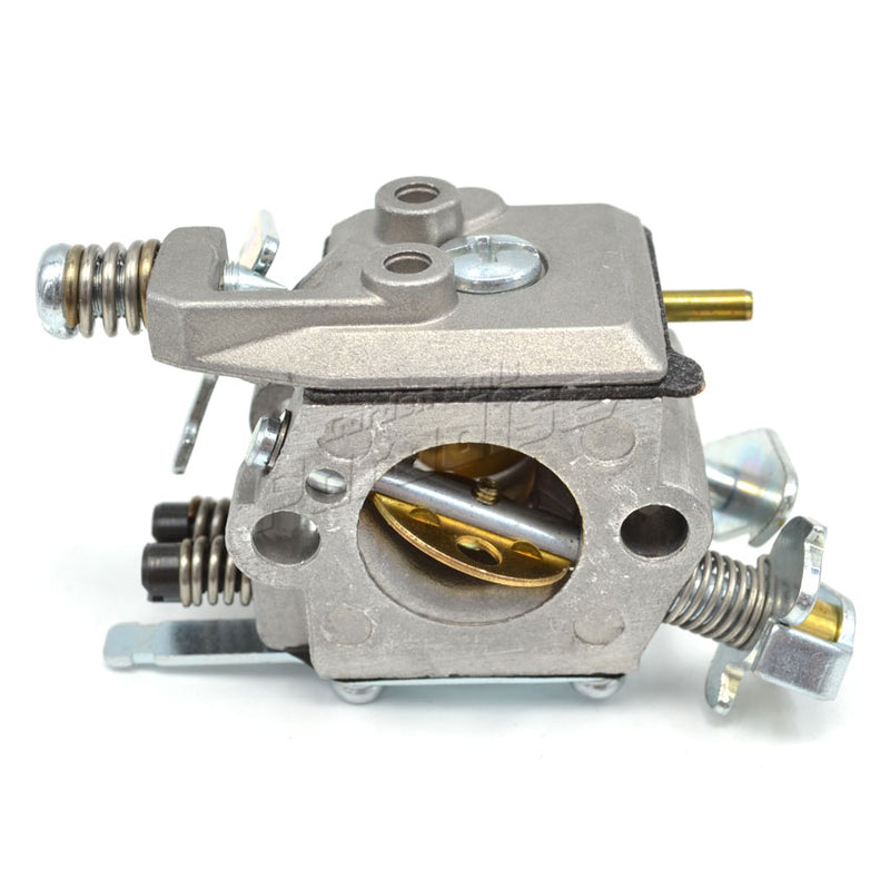 Replace Carburetor Carb for Partner 350 351 370 371 420 Chainsaw Walbro 33-29 Parts with Box