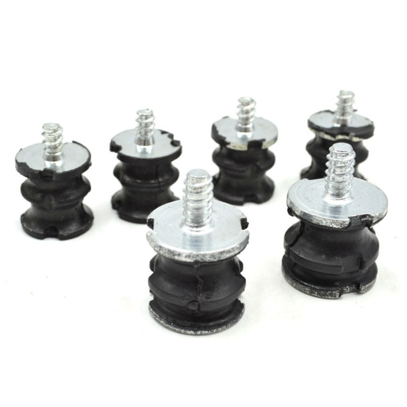 Chainsaw Antivibe Shock Absorber Vibration Cushion Rubber Demper Mount Kit fit Husqvarna 61 66 162 266 268 272 OEM Parts