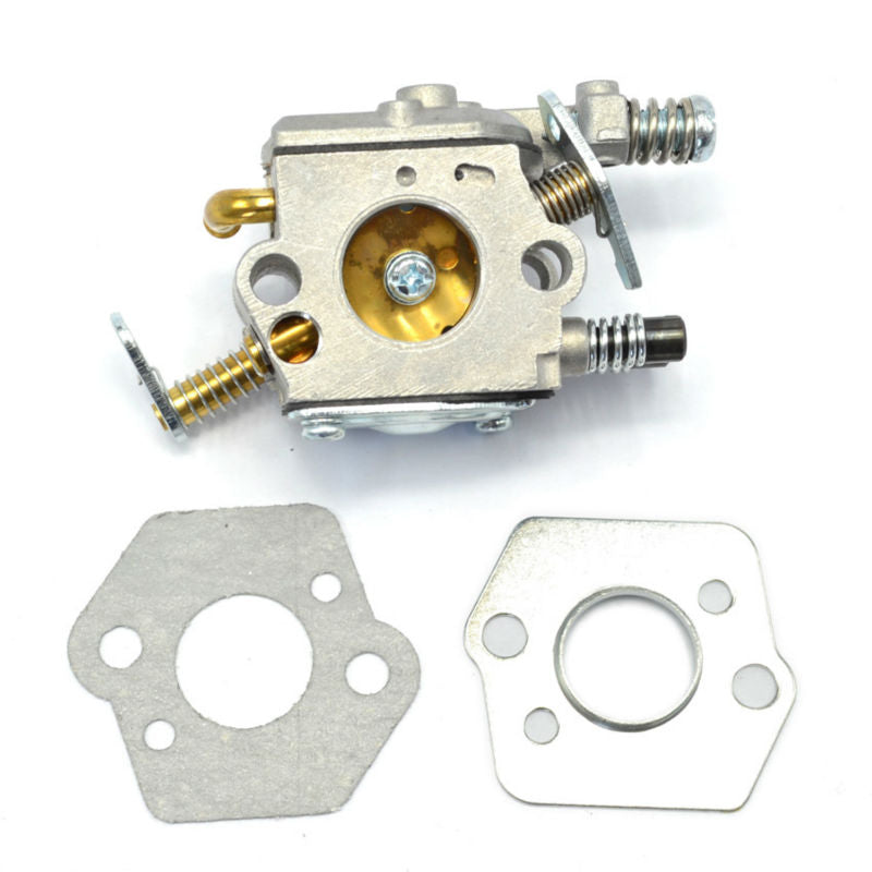 ZAMA Carburetor Carbs with Gasket Metal Plate Shim for Chainsaw Stihl 021 023 025 MS210 MS230 MS250 Replacement