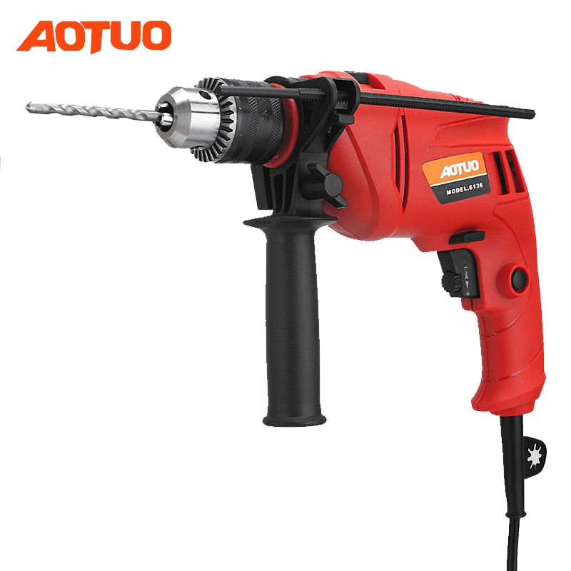 Electric drill 220v 3000 rpm Electric screwdriver drilling machine Dremel tool Drill Tools Electric screwdriver furadeira matkap