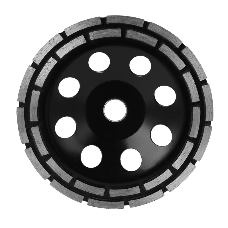 Diamond Grinding Disc Abrasives Concrete Tools Grinder Wheel Metalworking Cutting Masonry Wheels Cup Saw Blade