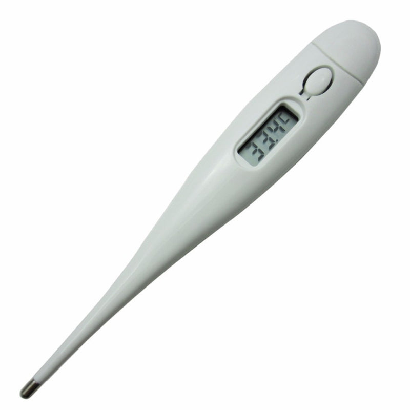 Temperature Measurement Baby Child Adult Body Digital LCD Heating Fever Baby Thermometer Tools for Kids Baby Child Adult Body