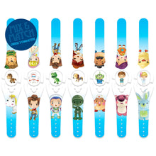 Toy Friends Mix and Match Decal for Magic Band