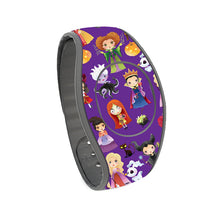 Wicked Decal for MagicBand
