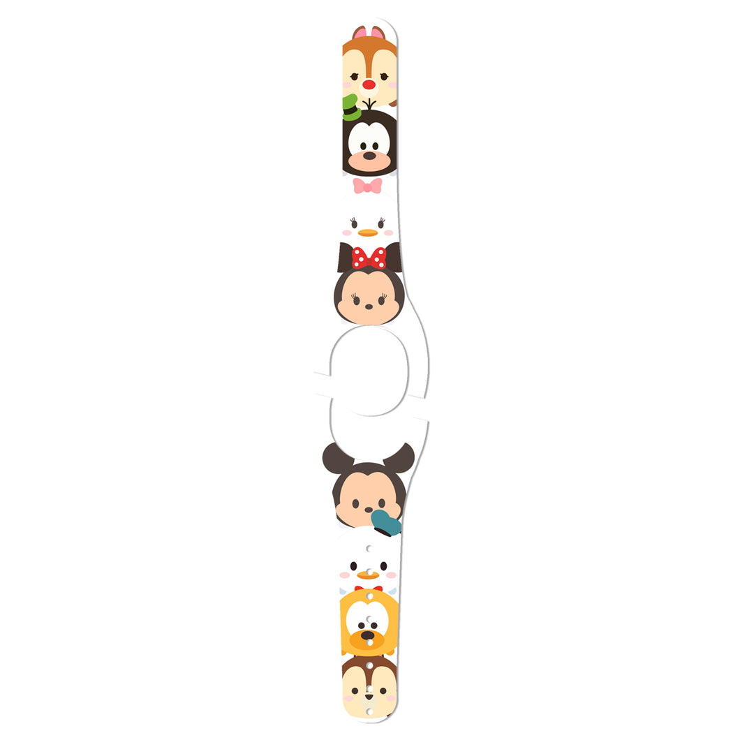 Best Friends Pals Decal for MagicBand