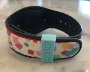 Adult Size Locks for Magic Band