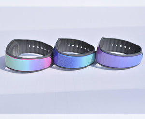 Ombre Glitter Decal for MagicBand
