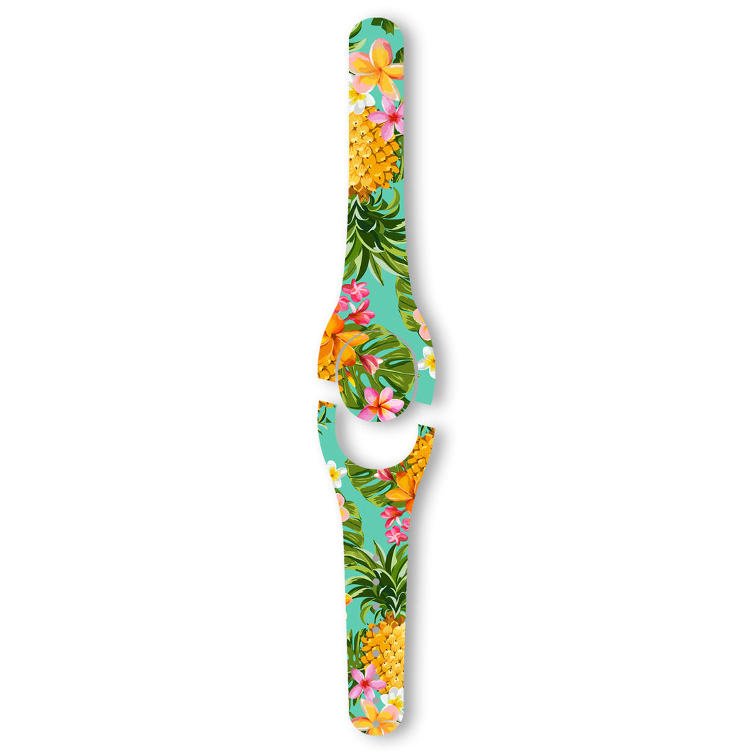 Polynesian Pineapple Decal for MagicBand