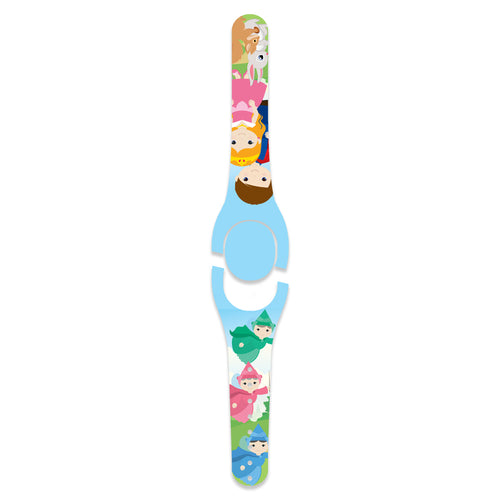 Sleeping Beauty Decal for MagicBand