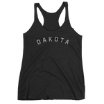 Women's Dakota in Tri-Black