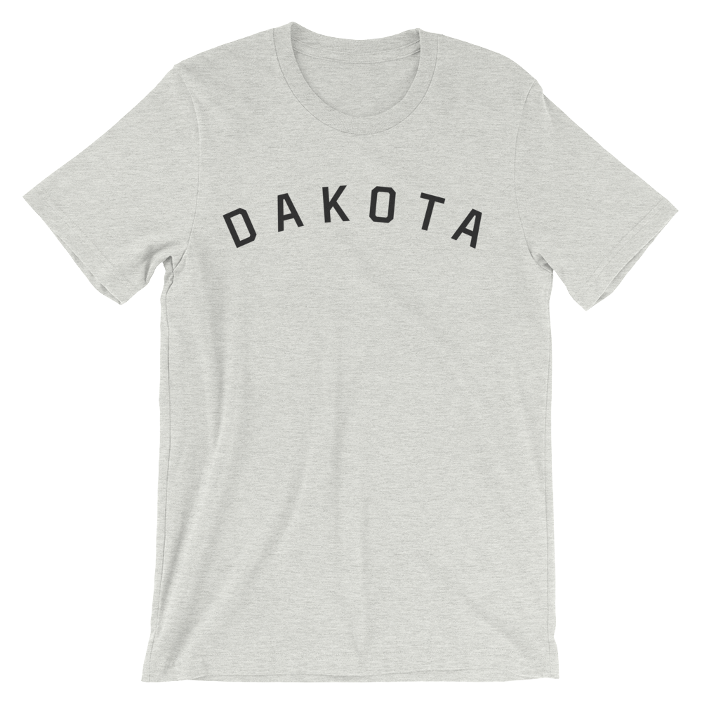 Dakota T-shirt White