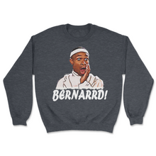 Wayman 2nd Edition Retro Sweatshirt