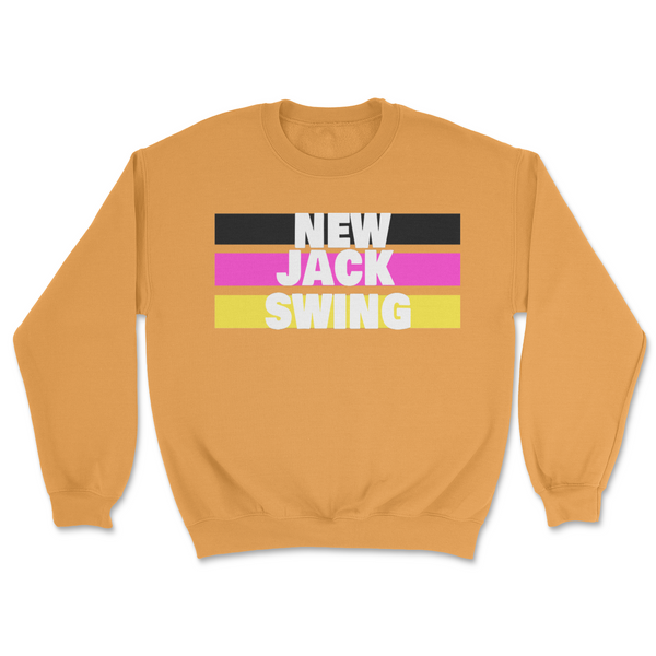 New Jack Swing Sweatshirt
