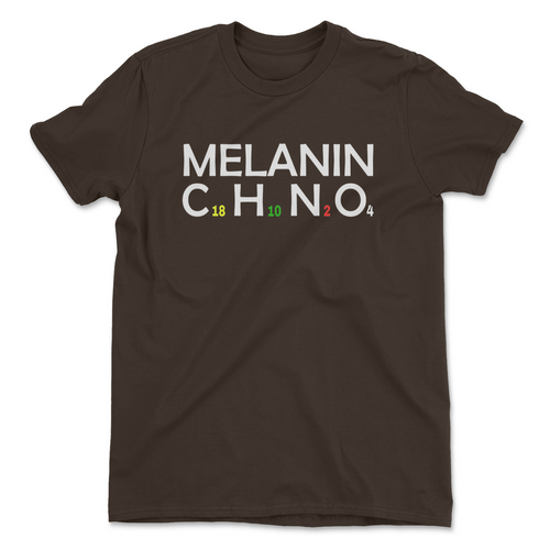 Melanin Compound Tee