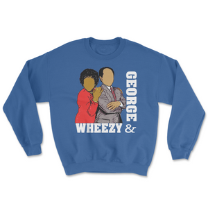 The Jefferson's Retro Sweatshirt