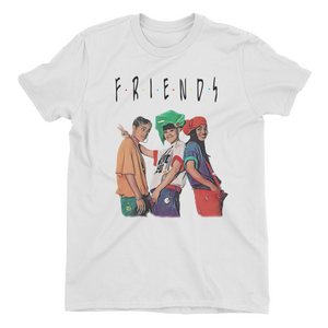Friends Retro Tee