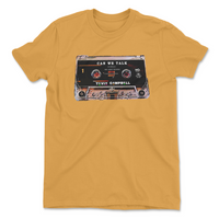 Tevin Campbell Retro Cassette Tee